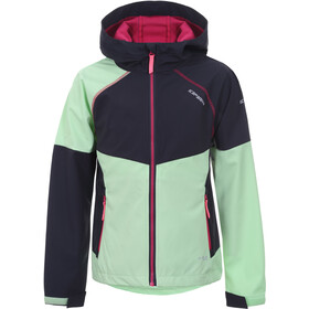 Icepeak Kimball Softshell Jacket Kids aloe